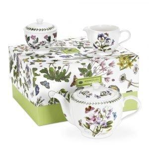 Portmeirion Botanic Garden Teetä Sarja