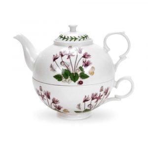Portmeirion Botanic Garden Teetä Yhdelle Sarja