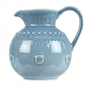 Potteryjo Daisy Kannu Dusty Blue 1.8 L