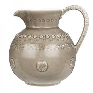 Potteryjo Daisy Kannu Greige 1.8 L