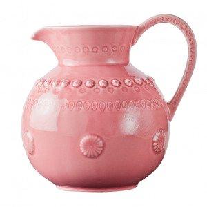 Potteryjo Daisy Kannu Roosa 1.8 L