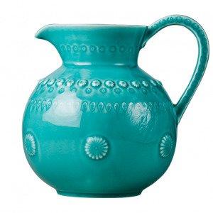 Potteryjo Daisy Kannu Turkoosi 1.8 L