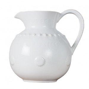Potteryjo Daisy Kannu Valkoinen 1.8 L