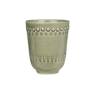 Potteryjo Daisy Muki Armeijanvihreä 35 Cl