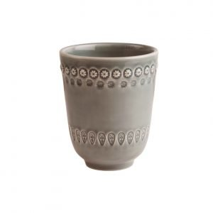 Potteryjo Daisy Muki Greige 35 Cl