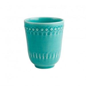 Potteryjo Daisy Muki Turkoosi 35 Cl