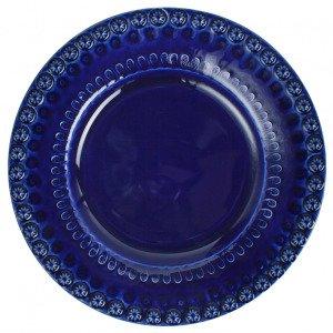 Potteryjo Daisy Ruokalautanen Laivastonsininen 29 Cm