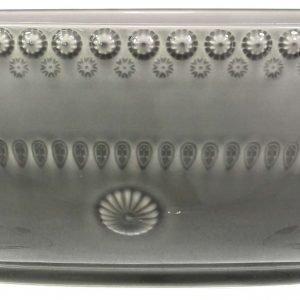Potteryjo Daisy Salaattikulho Soft Grey 30 Cm