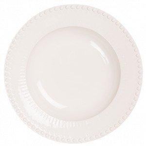 Potteryjo Daisy Tarjoilukulho Valkoinen 35 Cm