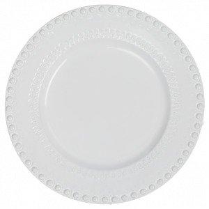 Potteryjo Daisy Tarjoilulautanen Valkoinen 35 Cm