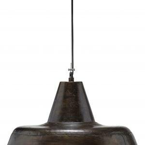 Pr Home Ashby Kattovalaisin Metalli Pale Oil Brown 30 Cm