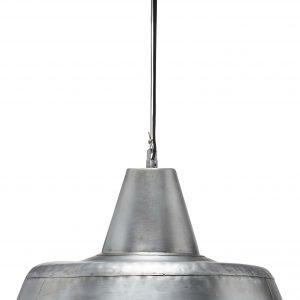 Pr Home Ashby Kattovalaisin Metalli Pale Silver 30 Cm