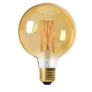 Pr Home Elect Led Lamppu 3 Step Dim Globe 125 Mm