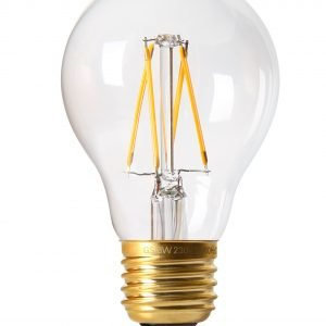 Pr Home Elect Led Lamppu Filament Normal E27 280 Lm Kirkas