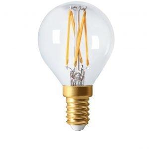Pr Home Elect Led Lamppu Pyöreä Filament E14 210 Lm