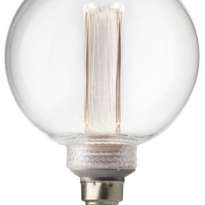Pr Home Future Led Globe Lamppu E14 70 Lm 95mm Kirkas