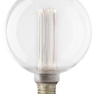 Pr Home Future Led Globe Lamppu E27 120 Lm 95mm Kirkas