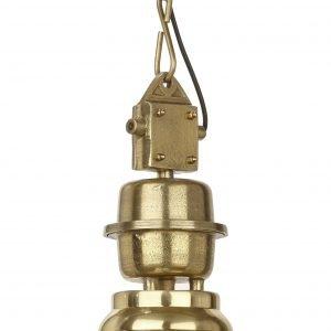 Pr Home Manchester Kattovalaisin Metalli Kulta 35 Cm