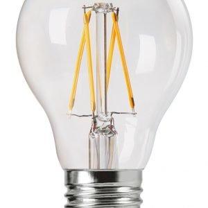 Pr Home Shine Led Lamppu Filament Normal E27 470 Lm Kirkas