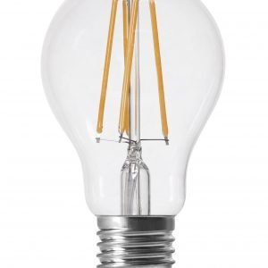 Pr Home Shine Led Lamppu Filament Normal E27 800 Lm Kirkas