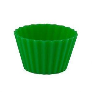 Pufz Toffeevuoat Silikoni Vihreä 40 Kpl