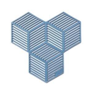 Puik Sico Pannunalunen Sininen