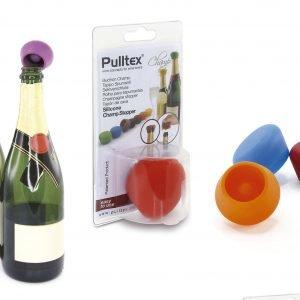 Pulltex Pulltaps Basics Samppanjapullon Sulkija Multi