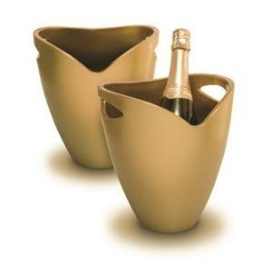 Pulltex Viinijäähdytin Kulta 3.5 L
