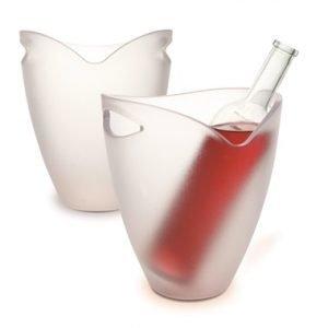 Pulltex Viininjäähdytin Huurteinen 3.5 L