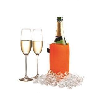 Pulltex Viininjäähdytin Oranssi