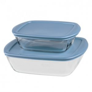 Pyrex Candy Cook & Store Setti 2