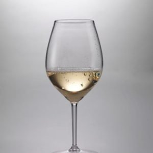 Quattrogradi Clubhouse- viinilasi akryylia
