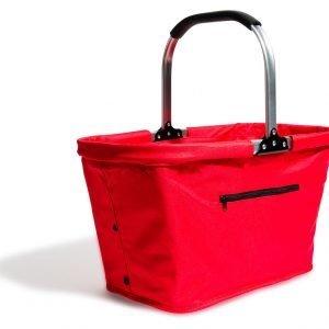 Queen Anne Carry Kori Punainen 30 L