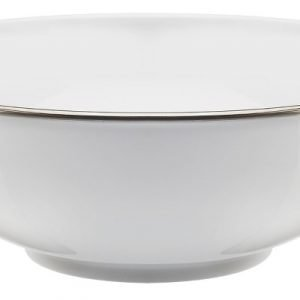 Rörstrand Corona Annoskulho Posliini Valkoinen 17 Cm