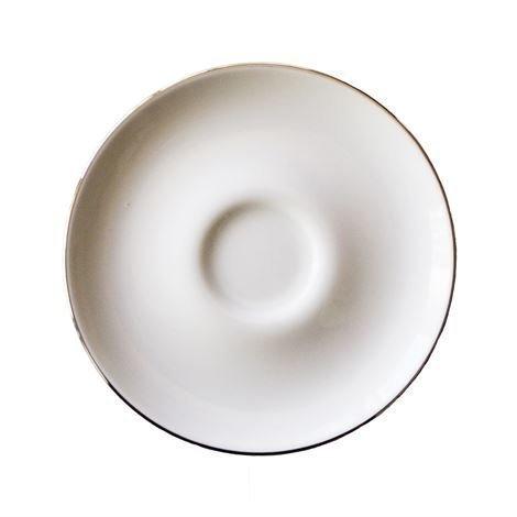 Rörstrand Corona Pieni Kuppi Tai Aluslautanen Aluslautanen Kahvikupille