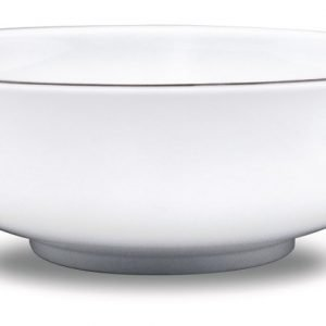 Rörstrand Corona Tarjoilukulho Posliini Valkoinen 2.5 L