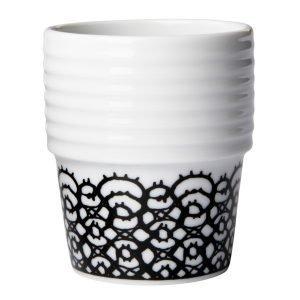 Rörstrand Filippa K Espresso Muki Lace 2 Kpl