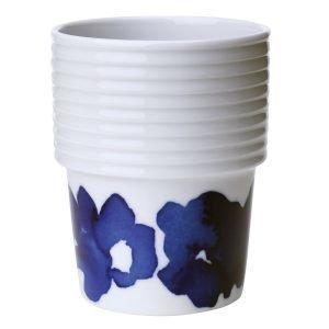 Rörstrand Filippa K Kahvi / Tee Muki Kobolt 31 Cl 2-Pakkaus