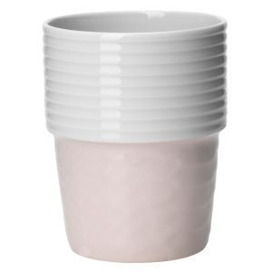 Rörstrand Filippa K Kahvi / Tee Muki Pearl 31 Cl 2-Pakkaus