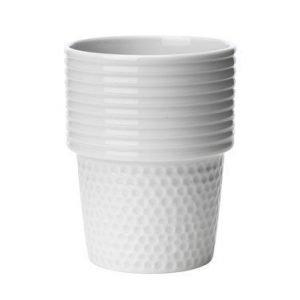 Rörstrand Filippa K Kahvimuki 31cl 2 kpl White