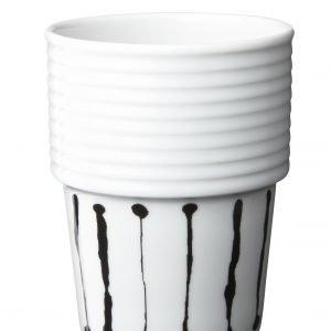Rörstrand Filippa K Kahvimuki Ink Stripe 31 Cl 2 Kpl