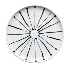 Rörstrand Filippa K Lautanen Ink Stripe 19 Cm