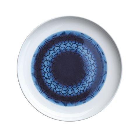 Rörstrand Inblue Lautanen 19 cm