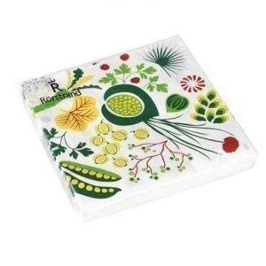 Rörstrand Kulinara Servetti 33x33 cm 20-pack