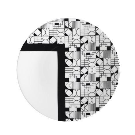 Rörstrand Minimarket Asetti 19 cm Musta