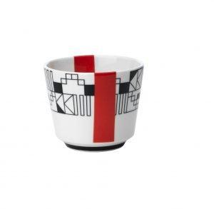Rörstrand Minimarket Espressomuki Monivärinen 13 Cl
