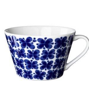 Rörstrand Mon Amie Teekuppi Sininen 50 Cl
