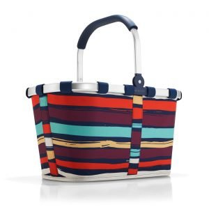 Reisenthel Carrybag Kori Artist Stripes 22 L