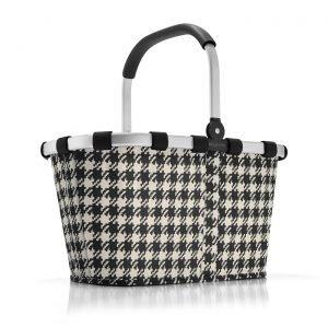 Reisenthel Carrybag Kori Fifties Black 22 L