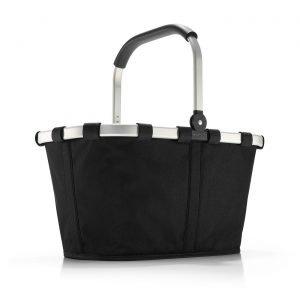 Reisenthel Carrybag Kori Musta 22 L